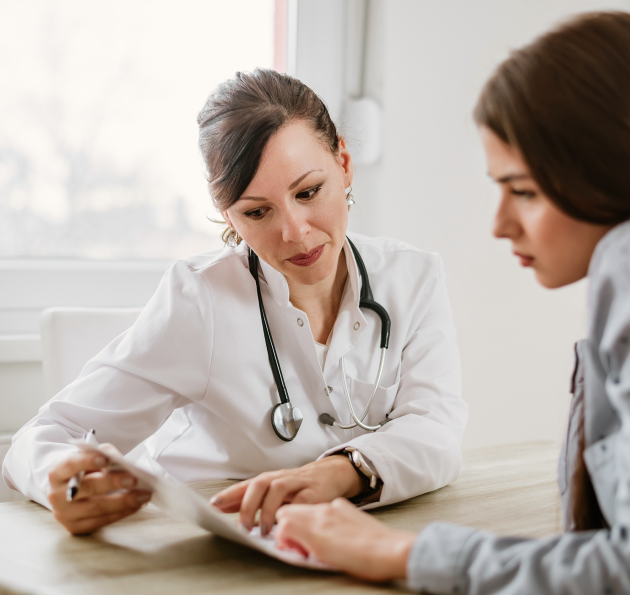 healthcare and patient problem solving