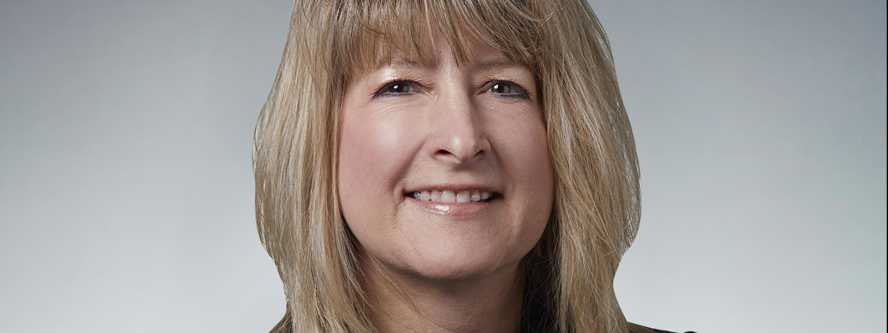 Mary Doholt