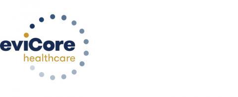 eviCore Logo