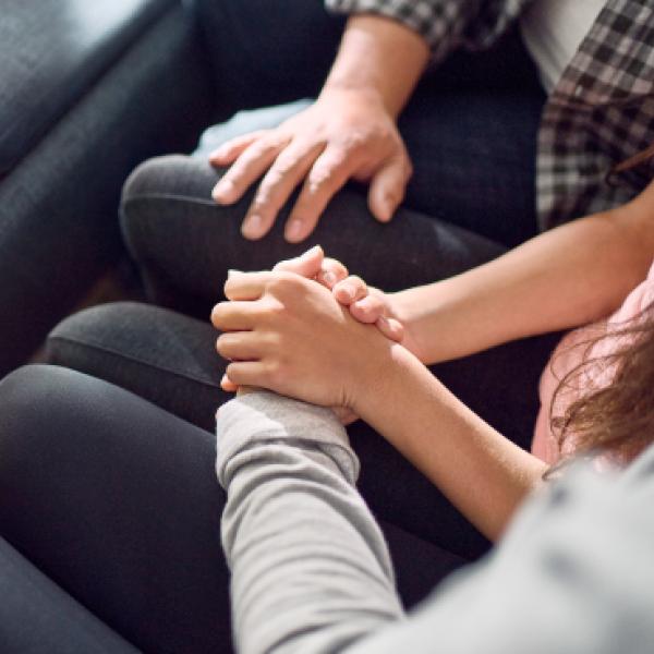 behavioral health mental health support